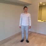 ご新築マンション 東京都目黒区 Y・Y様