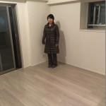 ご新築マンション 東京都港区 H・S様