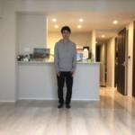 ご新築マンション 東京都渋谷区 I・H様