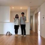 ご新築マンション 東京都北区 D・T様