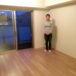 ご新築マンション 東京都港区 E・G様