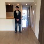 ご新築マンション 埼玉県さいたま市 R・H様