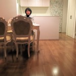 ご入居済みマンション 東京都港区 S・C様