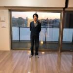 ご新築マンション 東京都中央区 S・Y様